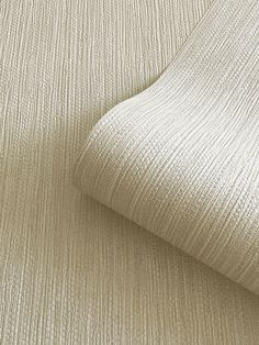 This luxurious Grasscloth Textured Metallic Wallpaper will bring a touch of classic style and elegance to your home. The design features a highly textured linear pattern with a woven fabric-like effect in elegant pale cream tones, with soft metallic elements running through for a subtle sheen. This heavyweight vinyl wallpaper would look stunning in a bedroom, hallway or lounge and is ideal for feature walls or entire rooms Metallic Wallpaper, Vinyl Wallpaper, Crushed Velvet Wallpaper, Feature Walls, Linear Pattern, Looking Stunning, Woven Fabric, Classic Style, Art Deco