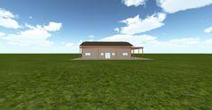 Cool 3D #marketing http://ift.tt/2xb0QDk #barn #workshop #greenhouse #garage #roofing #DIY