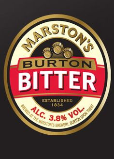 My first breath was filled with the flavors of Burton Bitter, Born in Burton-Upon-Trent and proud of it.