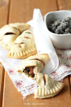 Quello che vi propongo oggi è uno dei tanti Pudding della cucina ...
