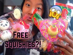 SQUISHY GIVEAWAY!! 30,000+?! ||OPEN||