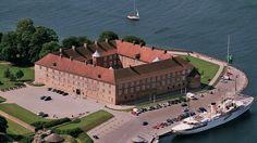 Sønderborg Castle, Denmark