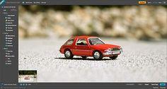 Ritoccare e Modificare Foto gratis Online con Photoshop ( clicca l'immagine per continuare a leggere )