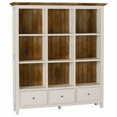 Early Settler - Roseberry Bookcase