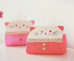 Cat lunch bags