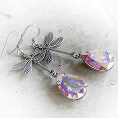 Ethereal Fantasy Earrings