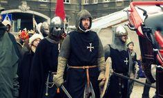 III Szczeciński Orszak Trzech Króli 6.01.2013  Autor: Maria Paszun