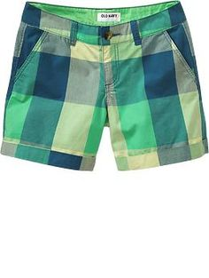 """Women's Printed Shorts (5"""") 