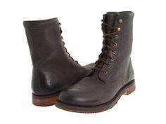 c373119d085 Frye Norton Tall Lace Vintage Leather