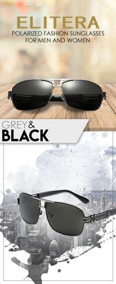 85f0bddba7 ELITERA 2018 Polarized Designer Outdoor Sport Sunglasses