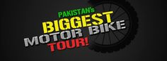 Pakistans BIGGEST MotorBike Tour - Swat Chapter in Islamabad  #Tourism #MotorBike #Adventures #Islamabad