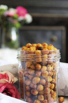 Quick And Schrieb Vegan Recipes Suggestions - Breakfast, Mittagessen And Dinners For The Sozusagen Paced Vegan - My Website Raw Food Recipes, Vegetarian Recipes, Healthy Recipes, Tapas, Crispy Chickpeas, Love Eat, Healthy Appetizers, Fresh Vegetables, Food Porn