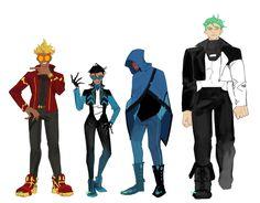 Fantasy Character Design, Character Art, Superhero Art Projects, Ben 10 Comics, Flash Comics, Ben 10 Alien Force, Ben 10 Omniverse, Fanart, Geek Culture