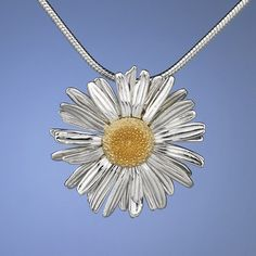 "The French Daisy Necklace: ""He loves me a little. He loves me a lot. He loves me passionately. He loves me madly. He loves me not at all."""