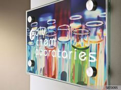 Signs By Tomorrow Digital Reception Signage