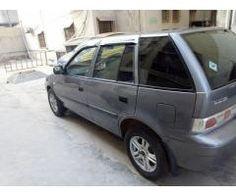 Suzuki cultus for sale in good amount