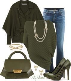 """""""Untitled #89"""" by mzmamie on Polyvore"""