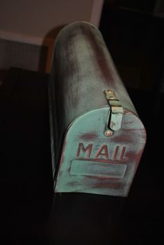 Lovely mailbox