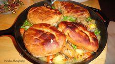 chicken pot pie - Google Search