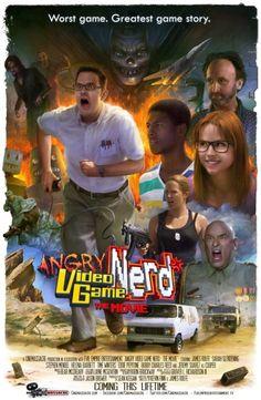 Angry Video Game Nerd: The Movie tiene fecha de salida. ¿Lo afectará la maldición de la película?