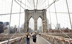 t's your first trip to New York City, and you're only staying for a three-day weekend. While it's impossible to take in all the excitement of the five boroughs in such a short time (lifelong NYC residents discover something new every day), you can still enjoy many of the City's essential attractions. Read on for a plan that will help you make the most of your time—these are the sights and sounds you must experience before you leave.