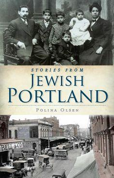 Stories from Jewish Portland