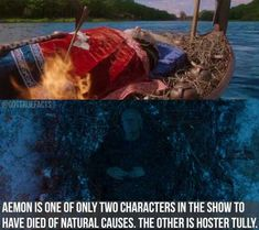 Game of Thrones facts and stuff, part 2 - Imgur