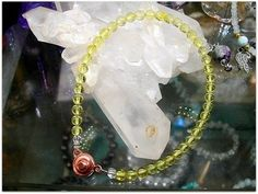 AAAAAclass Lithuania Amber 4mm beads Bracelet    from Lithuania  4mm beads free size price¥6500⇒5周年記念価格¥4500