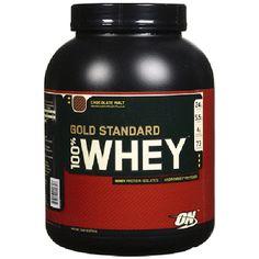 Gold Standard 100% Whey 5 lbs - Precio ($1050 Pesos ) ON