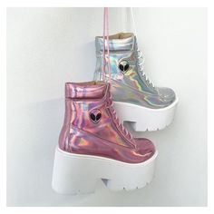 Kokopie shop // Patrizia Con Zapatos e Kawaii Shoes, Kawaii Clothes, Aesthetic Shoes, Aesthetic Clothes, Dream Shoes, Crazy Shoes, Cute Shoes, Me Too Shoes, Pretty Shoes