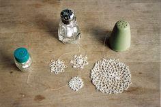 Anu Tuominen, Fleurs de sel, 2002. pour donner plus de goût...