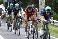 Tour de France - #16 : Berne, la nouvelle chance des Belges et de... Cancellara -  Après une étape jurassienne qui a usé les organismes et avant de débuter la troisième semaine de course dans les Alpes, les coureurs vont s'offrir une pause suisse. Ce voyage en terres helvètes n'aura toutefois rien d'une journée de repos. La transition vers Berne s'annonce intense vu les puncheurs et sprinters dési