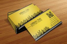The incorporation of your QR code on your business card is a great idea!