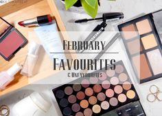 February Favourites - Kalter Kaffee