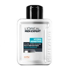 After Shave L'Oreal Paris Profesionale. Men Shaving, L'oréal Paris, Peta, After Shave, Loreal, Minerals, Shampoo, Good Things, Aftershave