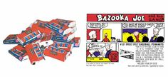 I collected these comic strips for years! Come to think of it I never turned them in to buy swag.