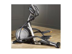 NordicTrack Elite 12.5 Elliptical Trainer | Keep Fit Kingdom No Equipment Workout, Fitness Equipment, Elliptical Cross Trainer, Some Love Quotes, Water Bottle Holders, Cool Gadgets To Buy, Keep Fit, Easy Food To Make, New Things To Learn