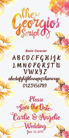 The Georgios (40% Off) by Harder Type Foundry on Creative Market