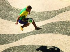 ESPN 2014 FIFA World Cup Promo Will Give You Chills - YouTube