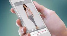 Obisnuiesti sa cumperi haine online? Afla cum te poate ajuta aceasta aplicatie pentru iOS si Android!