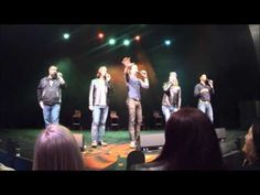 Home Free Recorded Live at St.Andrews in Scotland January 2016> I had the Video start half way through because the beat boxing is the best I've heard, plus he throws in a bit of overtone singing
