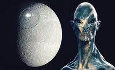 Cientistas descobrem um buraco Gigante no Pólo Sul de Ceres: A porta para um Mundo Alienígena?