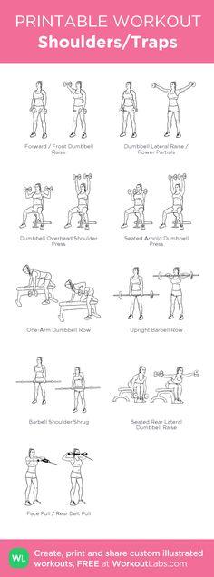 Shoulders/Traps