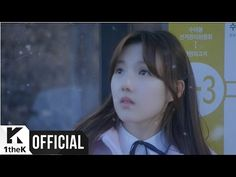 [MV] 여자친구(GFRIEND) _ 시간을 달려서(Rough) - YouTube