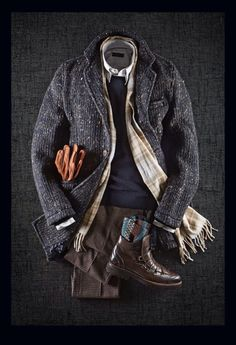 Casual, Well Dressed - Men's style, accessories, mens fashion trends 2020 Mode Masculine, Stylish Men, Men Casual, Casual Winter, Smart Casual, Casual Trends, Fall Winter, Winter Style, Mode Hipster