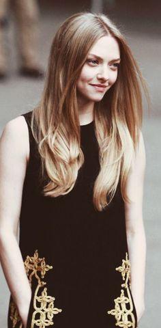 Amanda Seyfried ♥                                                                                                                                                                                 More