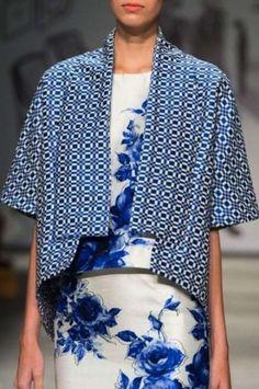Tendencias P/V 2105 Kimonos: fotos de los modelos (3/40)   Ellahoy