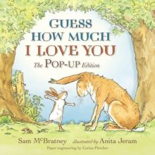 The perennial bestseller - one of the world's best-loved picture books - in an exquisite pop-up edition.A gorgeous pop-up edition of the picture book classic, Guess How Much I Love ...