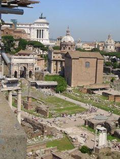 Roma-