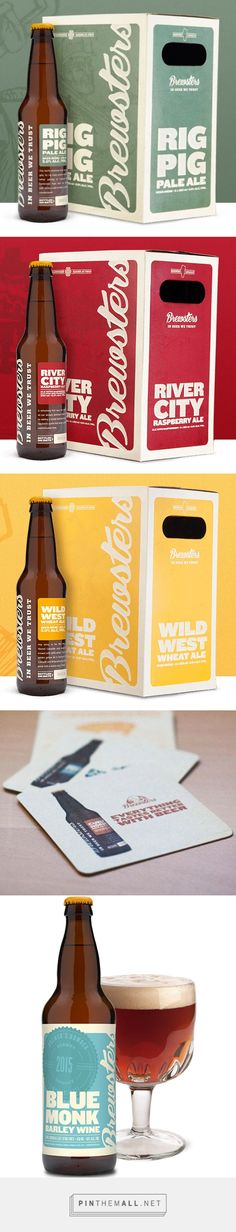 Brewsters Brewing Co. | Oh Beautiful Beer... - a grouped images picture - Pin Them All